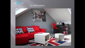 chambre design ado cuisine chambre ado fille garã on new york londres rock cã tã