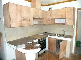 kitchen cabinet design simple simple l shaped kitchen cabinets