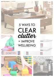 Clutter 263 Best Clearing The Clutter Tips For Organizing Images On
