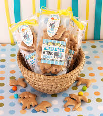 Circus Birthday Decorations Circus Animal Cookie Favors Gift U0026 Favor Ideas From Evermine