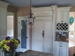 Kitchen Crown Moulding Ideas Crown Molding Installation On Kitchen Cabinets House Exterior