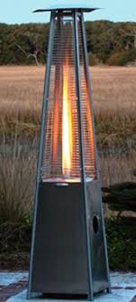 patio heater rental fans heaters palace party rental