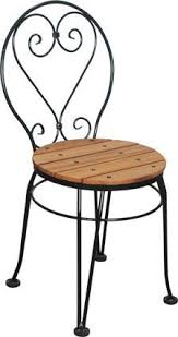 Wrought Iron Bistro Chairs Bistro Chairs Wrought Iron Chairs Kitchen Chairs