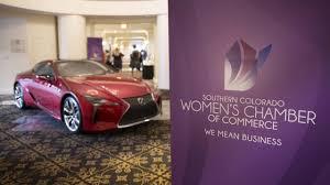 lexus hotel sc accolades 2017 photo gallery southern colorado women u0027s chamber