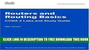 new book routers and routing basics ccna 2 labs and study guide