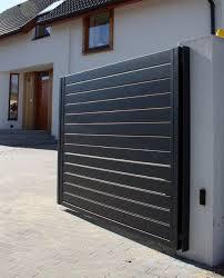 Small House Main Gate Design