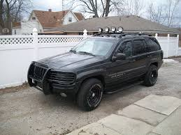 cool jeep accessories jmf007 2002 jeep grand cherokeelimited sport utility 4d u0027s photo