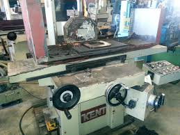 magnetic table for surface grinder demonstration videos machinery equipment repairs socal