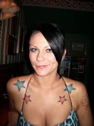 women and tattoos damn cool pictures