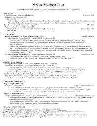 General Sample Resume by Download Biomedical Design Engineer Sample Resume