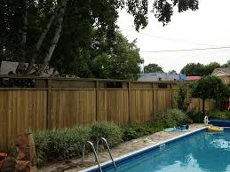 backyard fence installation robert cripps contracting