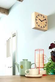 horloge pour cuisine moderne horloge pour cuisine horloge cuisine moderne 1 horloge murale