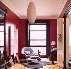 what wall color with dark wood trim how about pink