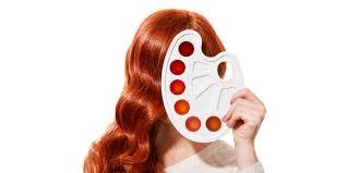 red hair color trends u0026 ideas matrix