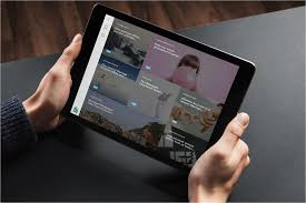 standard chartered brings u201cbank on an ipad u201d to new markets