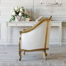 Bergere Home Interiors French Country Style Eloquence Vintage Bergere 1940 Kathy Kuo