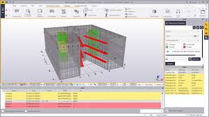 Wood Structure Design Software Free Download by Tekla Structures 2016i