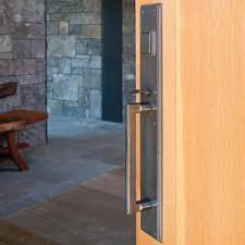 Exterior Door Hardware Sets 19 Best Door Handle Images On Pinterest Lever Door Handles Door
