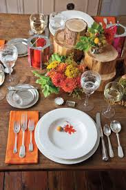 Set A Table by How To Set A Stunning Table Southern Living