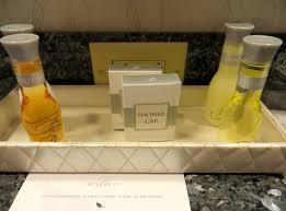 Bathroom Amenities Bellagio Las Vegas Hotel Review Virtuoso Benefits And Hyatt