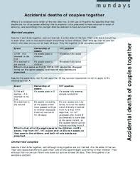 sample wills for married couples forms u0026 document templates to