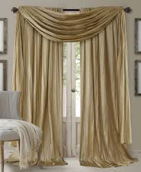 Searsca Sheer Curtains by Elrene Athena Rod Pocket 52