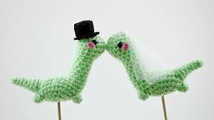 dinosaur wedding cake topper dinosaur wedding cake topper plush co uk handmade