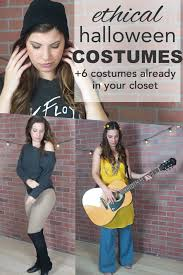 easy costumes going zero waste ethical costumes plus six costumes