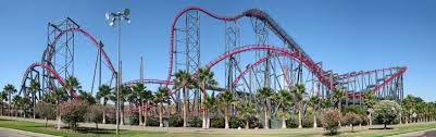 Six Flags Highest Ride Most Fearful Rides Of The World Sachi Shiksha The Famous