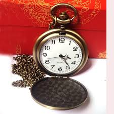 ladies pocket watch necklace images Women 39 s pocket watch vintage chain retro the greatest pocket watch jpg