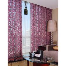 Curtains With Purple In Them Designer Bedroom Curtain Color Selection Curtain Home Sale