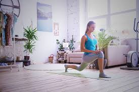 Livingroom Yoga Best Online Yoga Classes Longevity