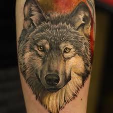 traditional elbow tattoo 2 wolf elbow tattoo on tattoochief com
