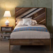 Reclaimed Wood Bed Frames Reclaimed Wood Beds