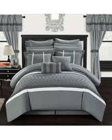 Bed In A Bag King Comforter Sets Holiday Special Lance 24 Piece Bed In A Bag King Comforter Set By