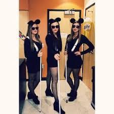 Mice Halloween Costumes 3 Blonde Mice Halloween Costume Google Ideas Love