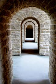 photos of the day a photo of the day a castle passageway in luxembourg u2013 the red pen
