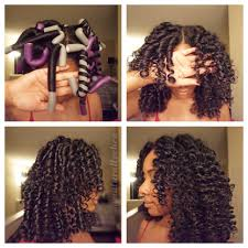how to salvage flexi rod hairstyles how to roll flexi rods on natural hair natural hair tutorial