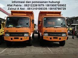 mitsubishi fuso dump truck pusat penjualan mitsubishi area jabodetabek colt diesel fuso