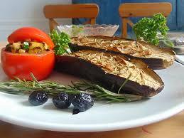 comment cuisiner une aubergine comment cuisiner les aubergines anavella