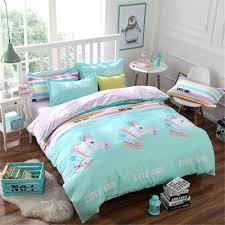 Zebra Print Duvet Cover Bedding Sets Trendy Multi Colored Zebra Print Bedding Bedroom