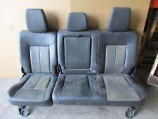 ford f250 seats ford f 250 seats ebay