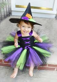 Handmade Baby Halloween Costumes 25 Baby Witch Costume Ideas Baby Halloween