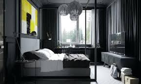 chambre gris et noir chambre gris noir chambre gris noir et blanc 2 am233nagement d233co
