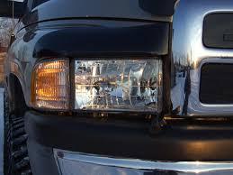 Dodge Ram Lmc Truck - another headlight upgrade pics dodge diesel diesel truck