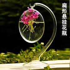 Cheap Glass Flower Vases Online Get Cheap Glass Flower Vases Centerpieces Aliexpress Com