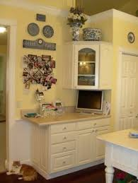 Blue Yellow Kitchen - love french country blues yellows and white especially in the