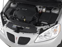 2008 pontiac g6 reviews and rating motor trend