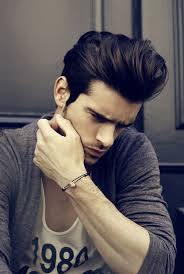 boys hair trends 2015 pompadour hairstyle for men one of the most popular hairstyle