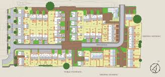 Redrow Oxford Floor Plan Interactive Site Map Castle Fields Barton Seagrave Redrow